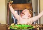 Зависимость от сладкого у ребенка ...Как избавиться?